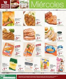 Miercoles frescos Super Selectos ofertas - 25sep13