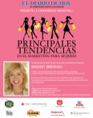 Principales tendencias en el MARKETING para mujeres