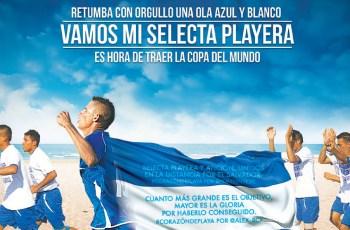 Selecta Playera debut en Tahiti 2013