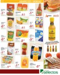 Super Selectos ofertas de hoy viernes ABARROTES - 20sep13