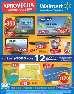 Walmart ofertas de hoy Viernes - 20sep13