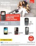 CLARO telefonos sociales prepago - 22oct13