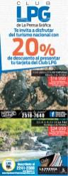 CLUB LPG descuentos y beneficios - 04oct13