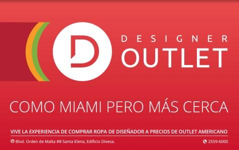 Designer OUTLET compra como en miami - 10oct13