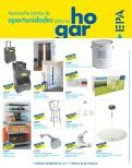 Ferreteria EPA promocion lamparas sillas duchas - 28oct13