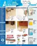 Ferreteria FREUND promocion en pisos - 28oct13