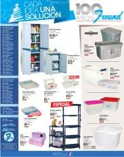 Ferreterias el salvador FREUND ofertas hogar - 14oct13