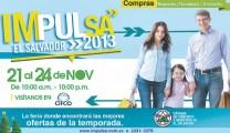 IMPULSA EL Salvador 2013 compras negocios tecnologia diversion