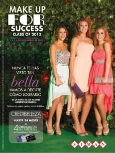 Make up FOR success class of 2013 SIMAN eventos - 31oct13