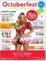 OCTOBERFEST SALE precios bajos para tu figura - 28oct13