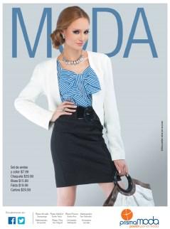 Prisma Moda ofertas en ropa para dama - 16oct13