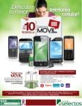 Super Selectos MOVIL telefonia celular el salvador -15oct13