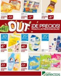 Super Selectos knock out de precios -- 14oct13