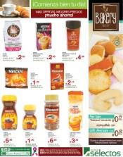 Super Selectos ofertas de hoy CAFES - 29oct13