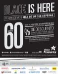 BLACK is HERE promotion Banco Promerica - 15nov13