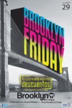 Brooklyn Friday discounts - 29nov13