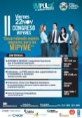 Congreso MiPYMES en IMPULSA el savaldor 2013