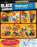 Continua descuentos WALMART black weekend - 29nov13