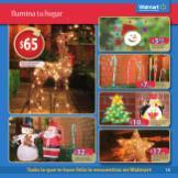 Decoracion Navideña Walmart 2013 - pag15