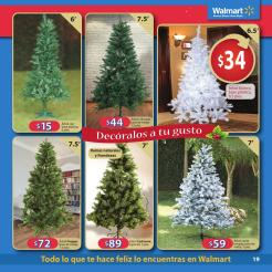 Decoracion Navideña Walmart 2013 - pag19
