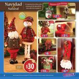 Decoracion Navideña Walmart 2013 - pag2