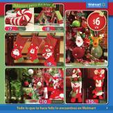 Decoracion Navideña Walmart 2013 - pag7