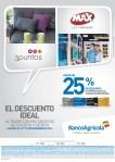 Descuento ideal con Banco Agricola - 15nov13