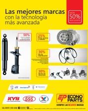 Econo Parts descuentos - 11nov13