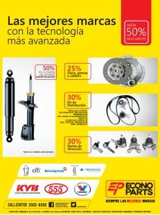 EconoParts siempre las mejores marcas - 13nov13