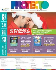 Ferreteria Pinturas PROTECTO ofertas - 11nov13