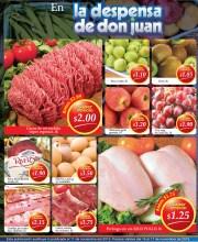 La Despensa de Don Juan ofertas - 15nov13