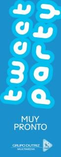 MUY PRONTO Tweet Party el salvador - 13nov13
