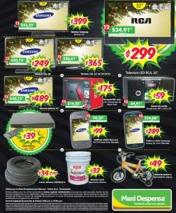 Maxi Despensa Viernes Negro ofertas -- 29nov13