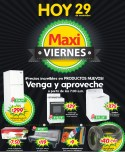 Maxi Despensa Viernes Negro ofertas - 29nov13