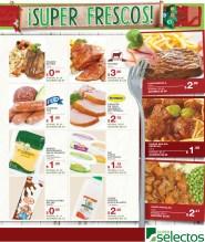 Miercoles super Frescos Super Selectos -- 06nov13