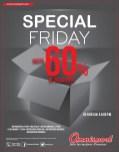 OMNISPORT special friday disocunts - 29nov13