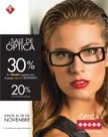Optica SIMAN sale con descuentos - 04nov13