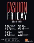 Prisma MOda fashion weekend - 29nov13