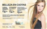 Promociones VIDALS para lucir bella - 20nov13