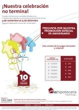 Promociones espcial en credito hipotecarios - 18nov13