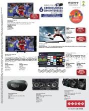 Siman el salvador audio y video ofertas - 15nov13
