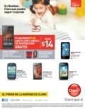Sony Xperia L pospago CLARO - 14nov13