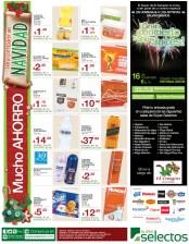 Super Selectos promociones de hoy Lunes - 04nov13