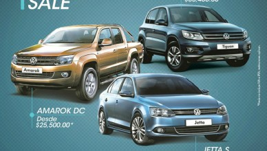 VOLKSwagen Black Week sale TIGUAN JETTA AMAROk - 25nov13