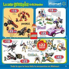 Walmart Guia de Compras Juguetes nov 2013 - page_11