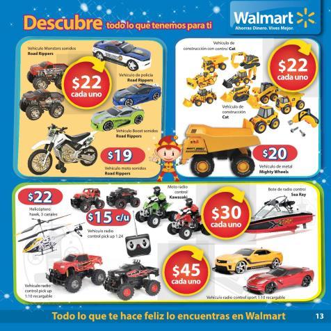 Walmart Guia de Compras Juguetes nov 2013 - page_13