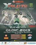 YAMAHA El Salvador presenta XPilots world freestyle motocross
