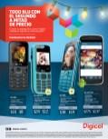 moviles BLU a mitad de precio Promociones DIGICEL - 14nov13