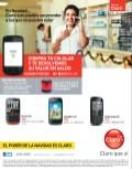 moviles Prepago CLARO promociones de navidad - 20nov13