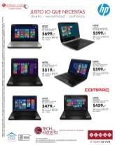 ofertas Siman.com computadoras HP COMPAQ - 18nov13